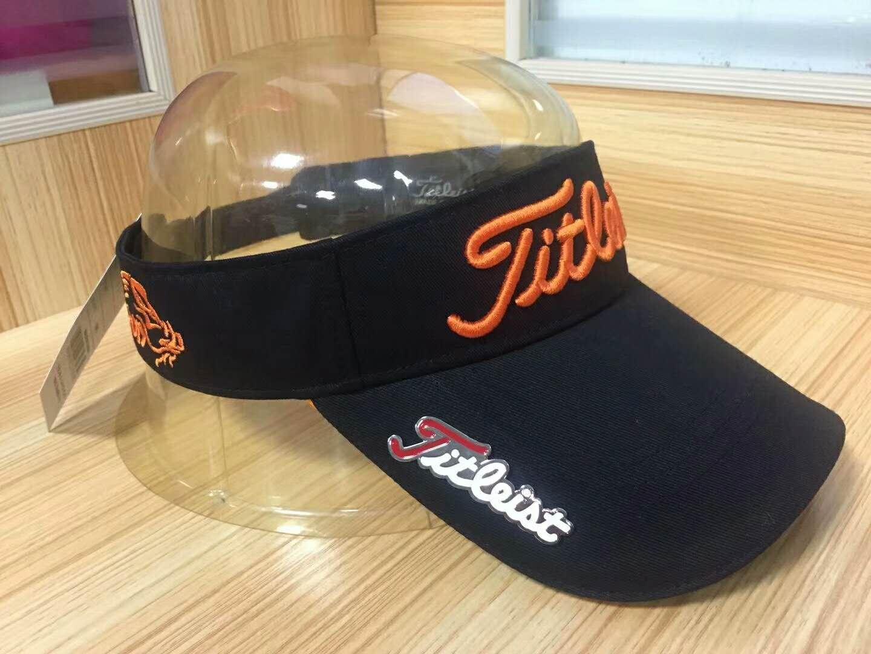 Titleist Tour Model Golf Mesh Visor Cap