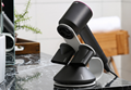 Stand Holder for Supersonic Dyson Hair Dryer, Myriann Aluminum Alloy Stand Dock