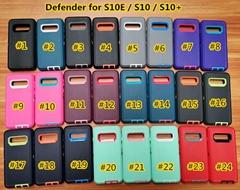 defender case for S10edge/S10/S10 plus