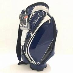 Titleist Golf Caddy Carry Stylish Bag 9.5inch 2018 CB813
