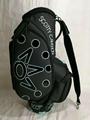 Scotty Cameron Supercar Tiffany Blue Limited Headcover Golf Club Bags