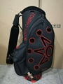 Scotty Cameron Supercar Tiffany Red Limited Headcover Golf Club Bags