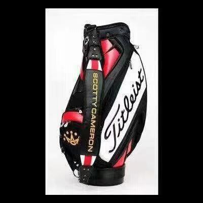 Scotty Cameron gallery golf bag
