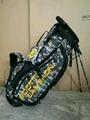 Scotty Cameron Circle T camo golf stand bag