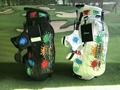 Scotty Cameron Paint Splash Stand Golf Bag