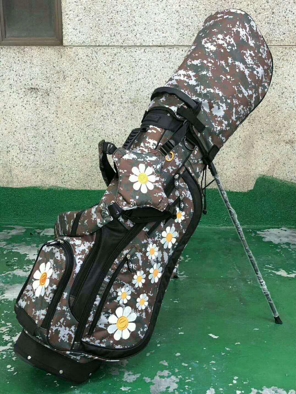 Scotty Cameron Stand Bag camo