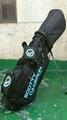 Scotty Cameron CT circle T stand bag  black
