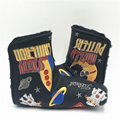 Scotty Cameron Headcover - Holiday Boys & Toys  The Art and Science of Putting  Putter Headcover