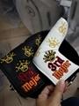 2018 Scotty Cameron British Open Crown Tartan Blade Putter HC Carnoustie Putter Headcover