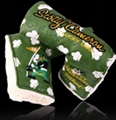 Scotty Cameron 2009 ST. PATRICK S DAY LUCKY DOG Putter Headcover