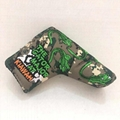 Scotty Cameron The Gator Major At Kiawah Putter Headcover
