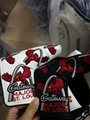 Scotty Cameron Headcover Major ST. LOUIS