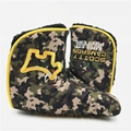Scotty Cameron 2015 Camo Bulldog Headcover