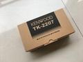 Kenwood TK2207 two way radio