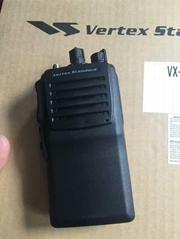 Vertex Standard VX-231 UHF Two Way Radio with NiMH Battery