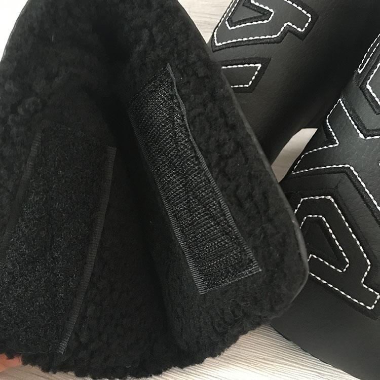 PXG blade putter headcover