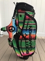 Scotty Cameron Stand Bag Cinco De Mayo Mexican Blanket Serape CT Circle T