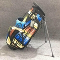 Scotty Cameron Cinco De Mayo Baja Serape Stand Bag Circle T CT