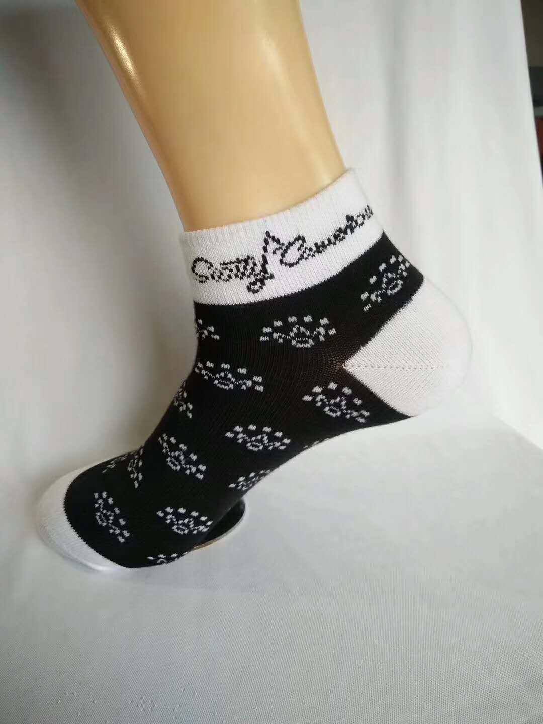 Scotty Cameron women's socks - Black