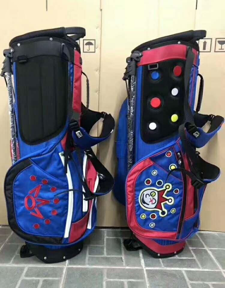 Circle T golf bag