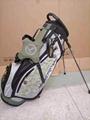 Scotty Cameron genuine limited circle t bracket caddy bag golf