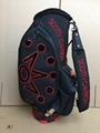 Scotty Cameron Tiffany Tour - Black -Red - circle t ftuo