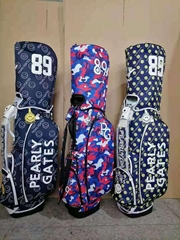 Smile pearly gates caddy package
