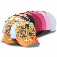 东莞帽子数码印花加工厂