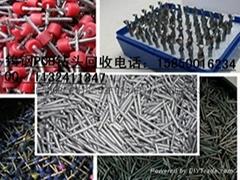 蘇州鎢鋼回收