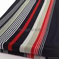60S/2双丝光棉自动间平纹布 2
