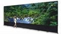 4x16 lg panel 55'' LCD 4k plus Full HD 0