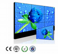 RF Samsung 55 inch panel CCTV 3x3 lcd