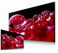 3 x3 in Brazil hdmi video wall 3x3 HD TV