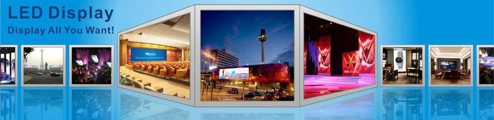 P1.9 P2 P2.5 full color led display mdule led screen panel led video wall  3