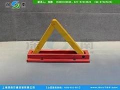 楊州手動車位鎖廠家,手動車位鎖批發、三角形車位鎖價格