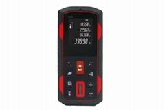 High quality laser distance meter 40m-100m