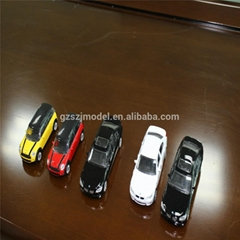 1:200 scale model car for architecture model, architectural model cars
