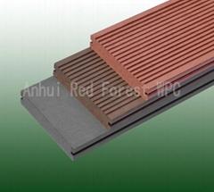 Factory direct sale high quality Waterproof WPC Flooring cheap hardwood flooring