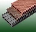 high quality wpc decking wood plastic