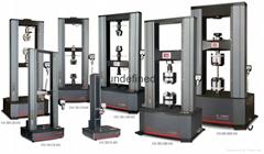 MTS Electronic Universal Testing Machine