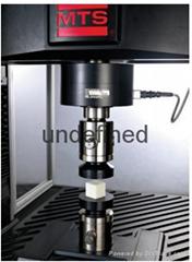 MTS Electronic Universal Testing Machine Manufacturer