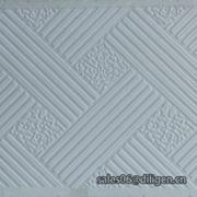 595X595x7mm pvc laminated board tiles,pvc ceiling tiles 4