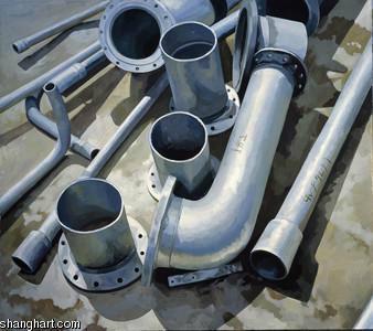 不锈钢金属专用除油脱脂剂 1
