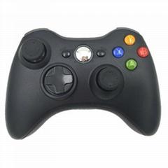 xbox360無線藍牙遊戲手柄 360主機專用遊戲手柄雙震動