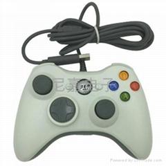 NYGACN尼嘉正品Xbox one有線遊戲手柄 暢玩Xbox one主機