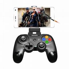 NYGACN尼嘉無線藍牙switch安卓電腦PS3遊戲手柄