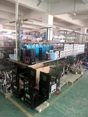Shenzhen JZD Technology Co.,Ltd.