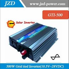 500W Grid tie inverter