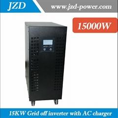 10KW/10000W Grid off inverter dc to ac Inverter 96VDC to 220VAC 50HZ l