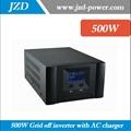 500W 12VDC to 220VAC 50HZ Solar Grid off